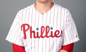 2016 Philadelphia Phillies Photo Day