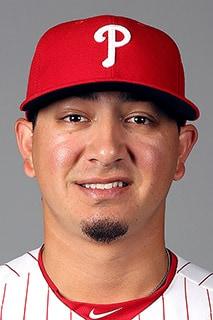 Vince Velasquez MLB