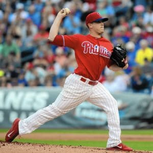 2017 Phillies Depth Chart Breakdown The Pitchers