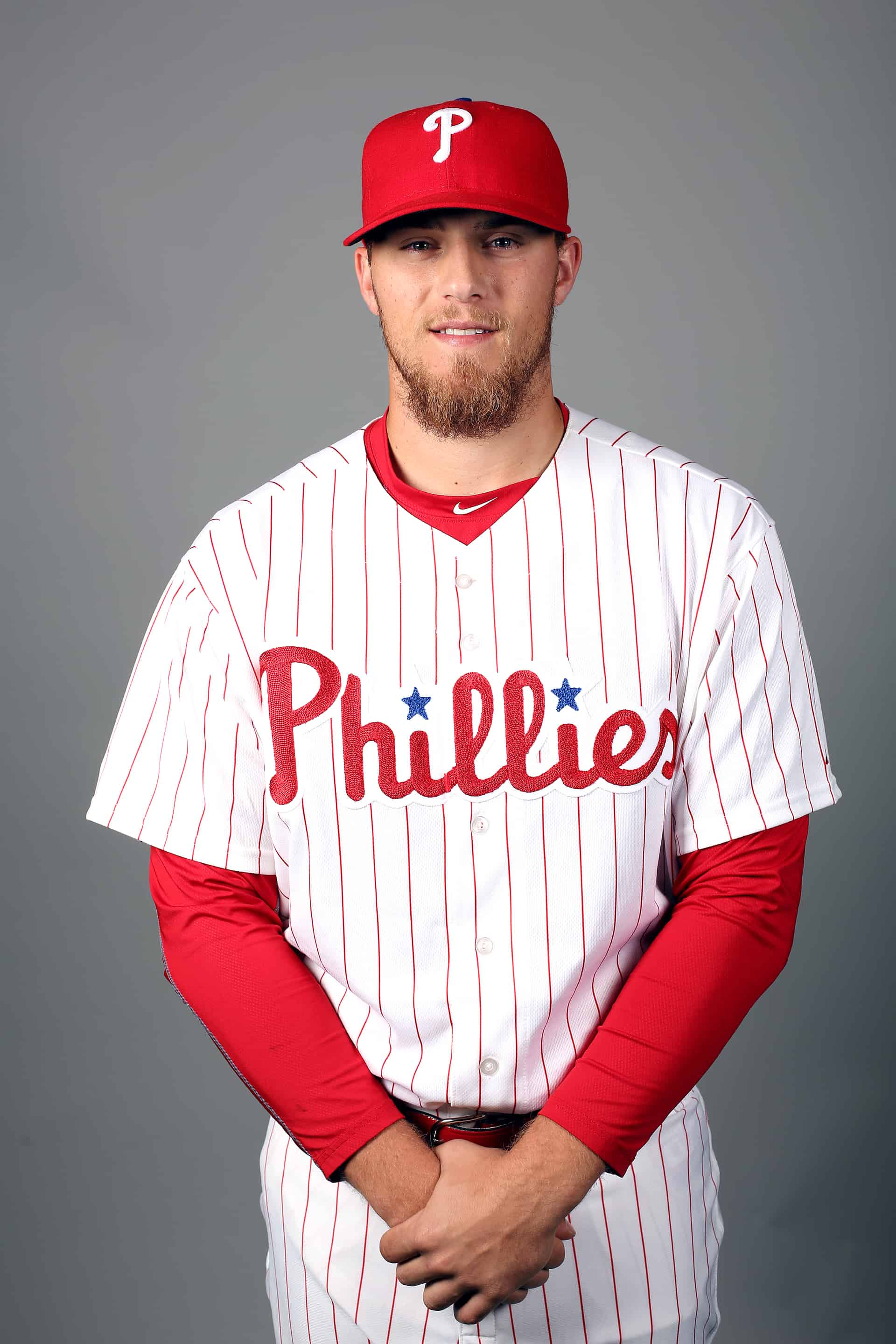 2440c0711f4289 Phillies give up on pitcher Jake Thompson – Phillies Nation