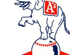 Philadelphia Athletics White Elephant