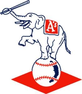 Philadelphia Athletics White Elephant
