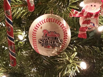 Phillies game schedule giveaways for christmas