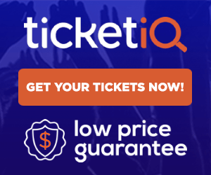 Get the guaranteed lowest price on tickets from TicketIQ