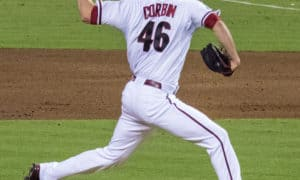 Patrick Corbin
