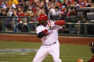 Locked On Phillies Podcast 3/26: Interview with Darian Howard