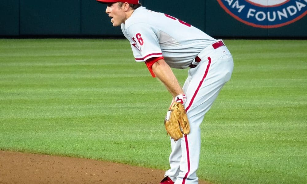 Chase Utley back in baseball for 2019 in a new role