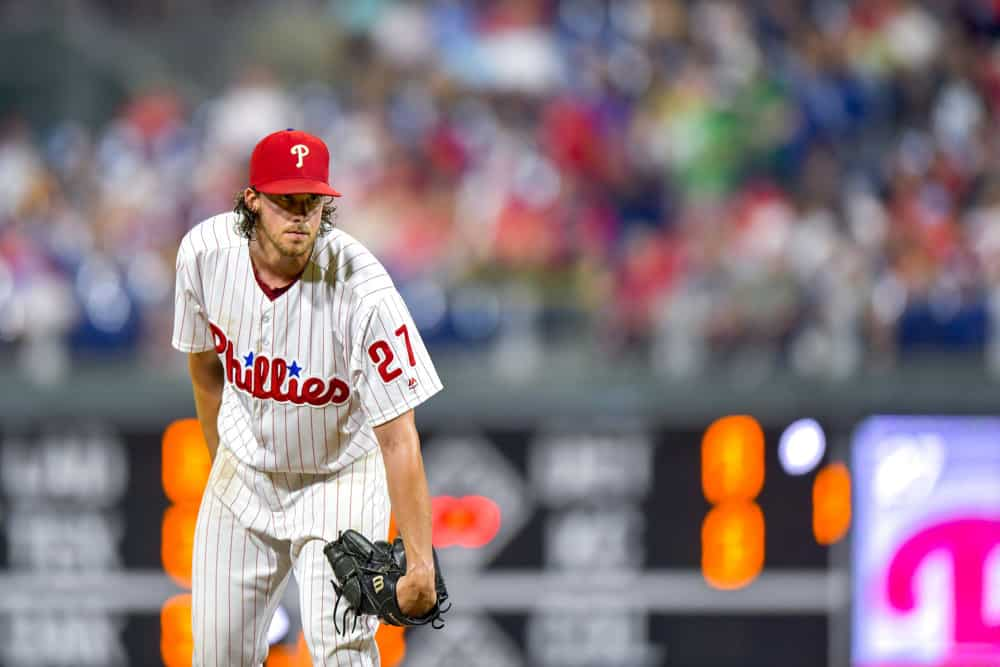 Aaron Nola can become first Phillies pitcher since Steve Carlton ...