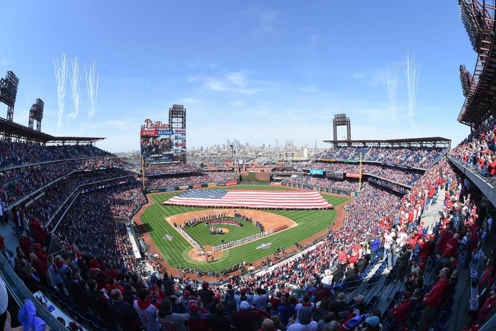 Phillies Home Opener 2020.Key Dates On Phillies 2020 Schedule Phillies Nation