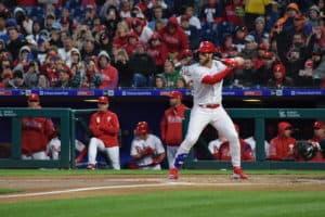 c77bc759 Bryce Harper, Phillies bats explode in win over Cardinals – Phillies ...