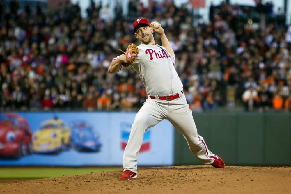 Image result for cliff lee