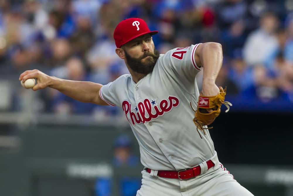 on sale dcca5 b65b5 Phillies put one away late, clinch series victory with 7-2 win over Brewers  – Phillies Nation