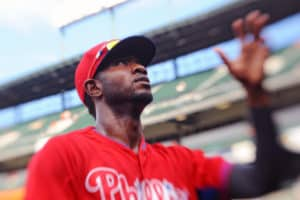 018824aa Former Phillies All-Star Domonic Brown is having great year in Mexican  League