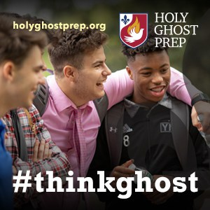 Learn more about Holy Ghost Preparatory School