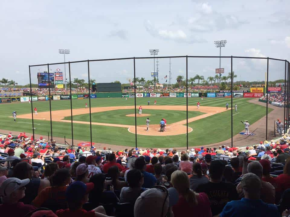 Phillies 2020 Spring Training Schedule.Phillies Unveil 2020 Spring Training Schedule Phillies Nation