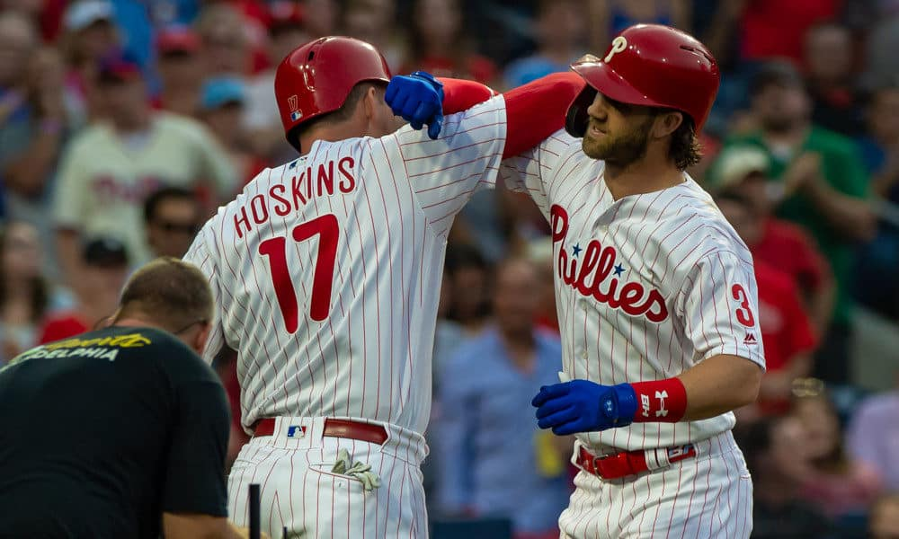 How much would key Phillies make under new MLB proposal?