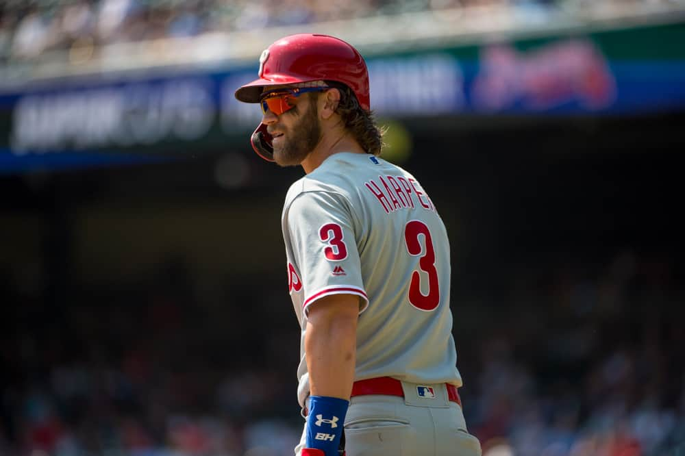 Diving into the Phillies' early season struggles on offense ...