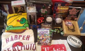 Phillies Nation prize packs
