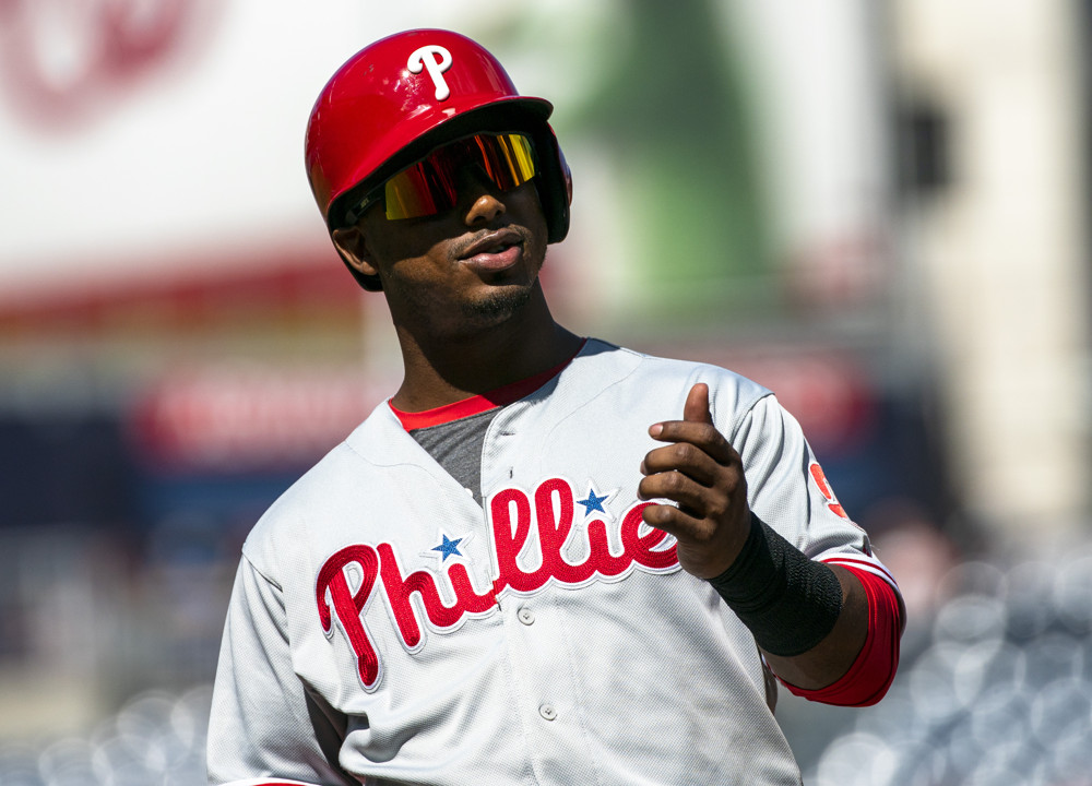Jean Segura's monster day saves Phillies from Labor Day disaster ...